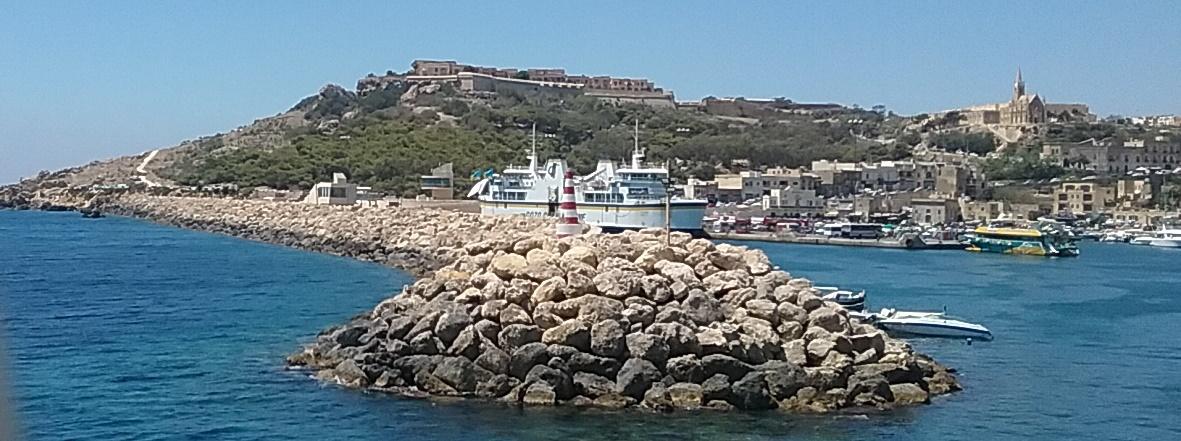 isola gozo